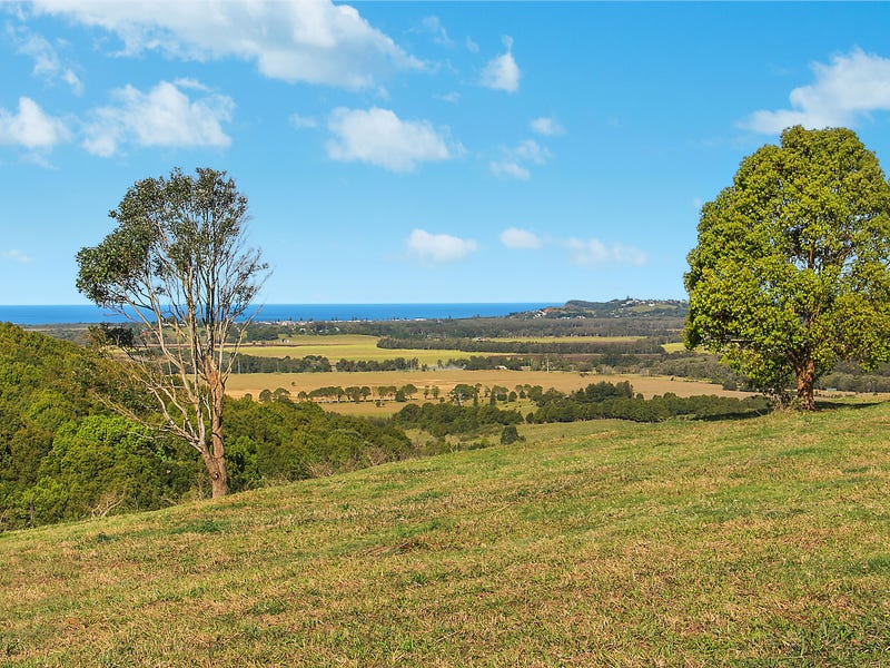 2 Martins Lane, Knockrow, NSW 2479