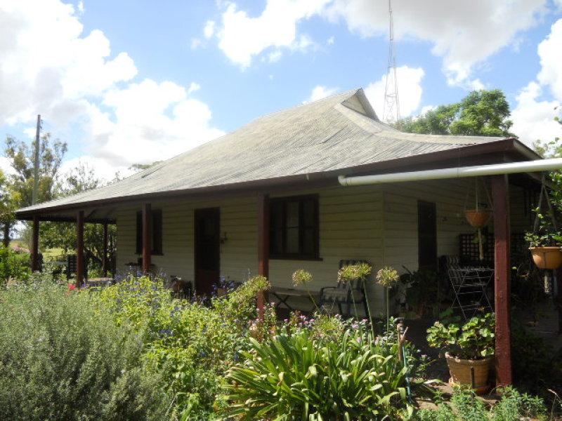 3289 Back Peak Hill Road, Peak Hill, NSW 2869