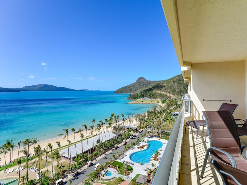 904 W/14 Resort Drive, Whitsunday Apartments, Hamilton Island, Qld 4803