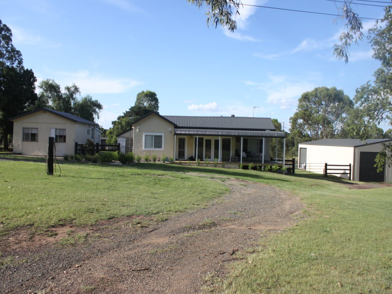 305 Tuckers lane, North Rothbury, NSW 2335