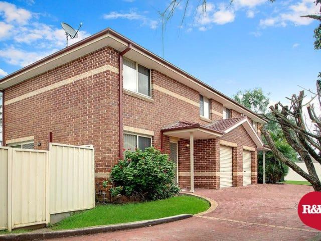 2/83 Sydney Street, St Marys, NSW 2760