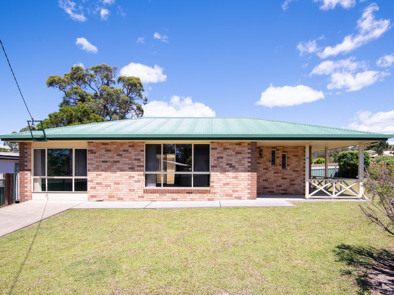 94 Waratah Crescent, Sanctuary Point, NSW 2540