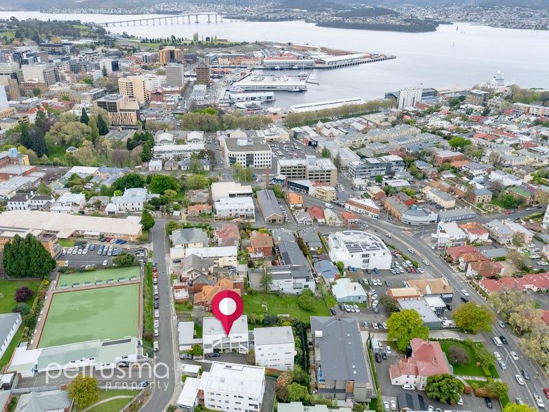 5/10 Ellerslie Road, Battery Point, Tas 7004