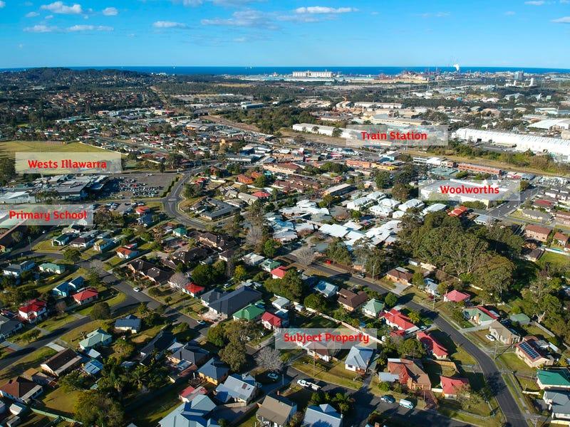31 Tresnan Street, Unanderra, NSW 2526