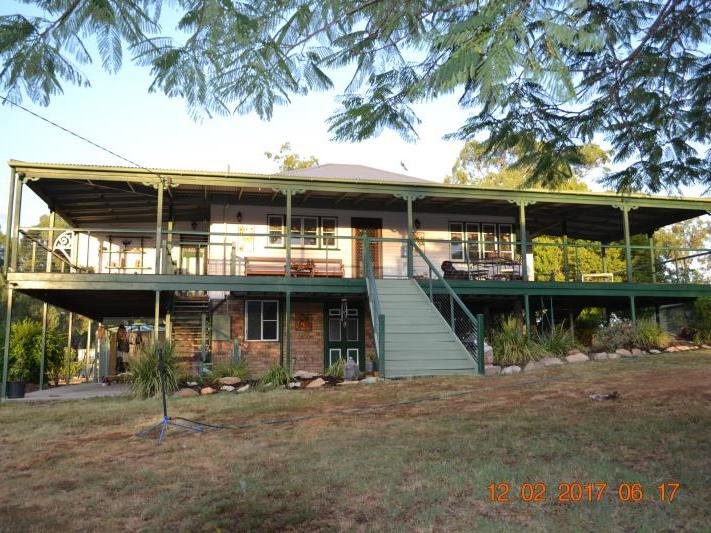 12 HEDGES CT, Laidley Heights, Qld 4341