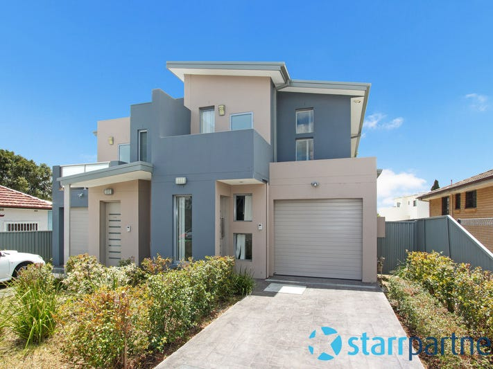 19 Rhodes Avenue, Guildford, NSW 2161