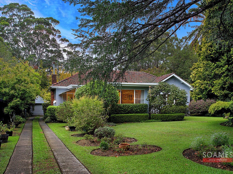 88 Boundary Road, Pennant Hills, NSW 2120