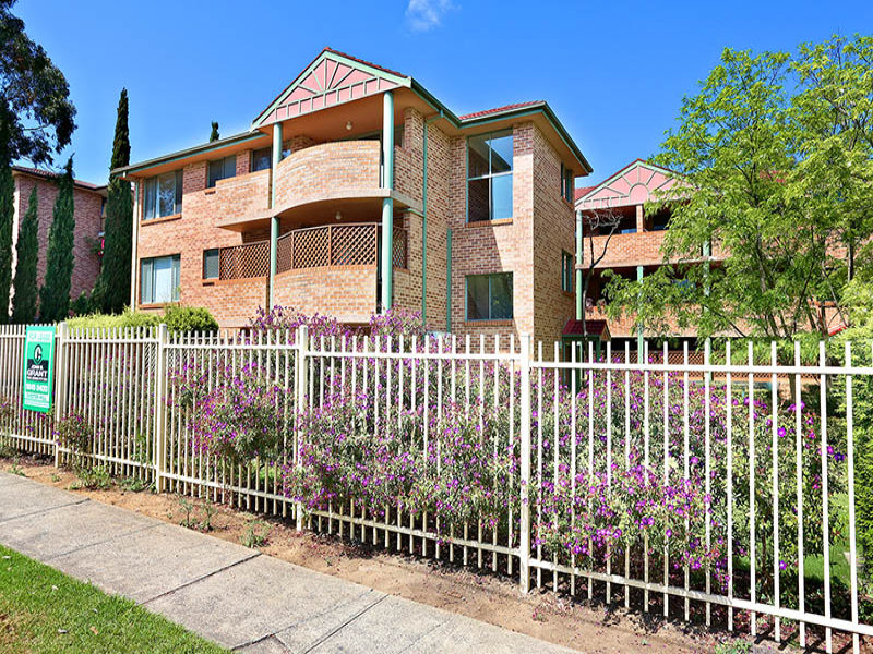 21/149-151 Waldron Road, Chester Hill, NSW 2162