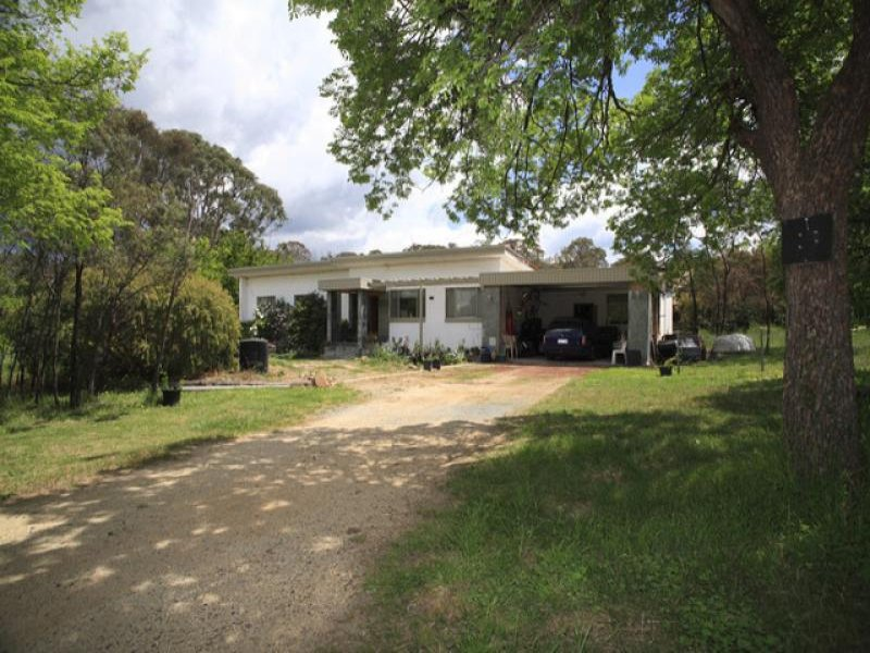 13 Alexandra Street, Hall, ACT 2618