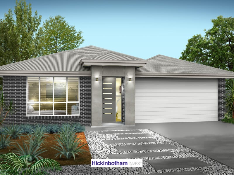 Lot 282 Sapphire Way 'The Rise', Victor Harbor