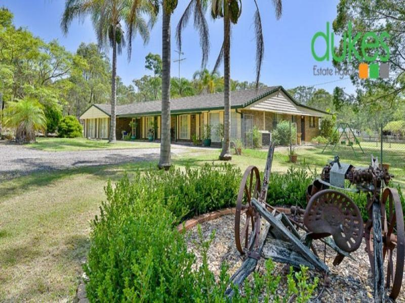 72 Barnes Road, Llandilo, NSW 2747