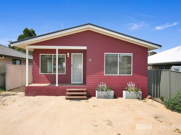 3B Dumaresq Street, Uralla, NSW 2358