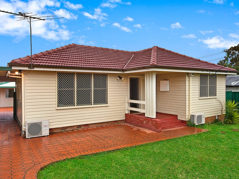 78 Green Valley Road, Busby, NSW 2168