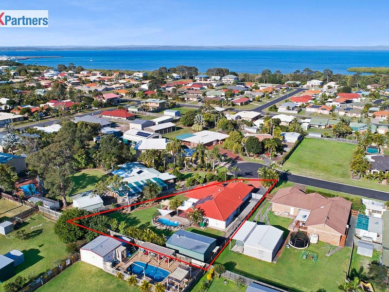 12 Merrilyn Court, Urangan, Qld 4655