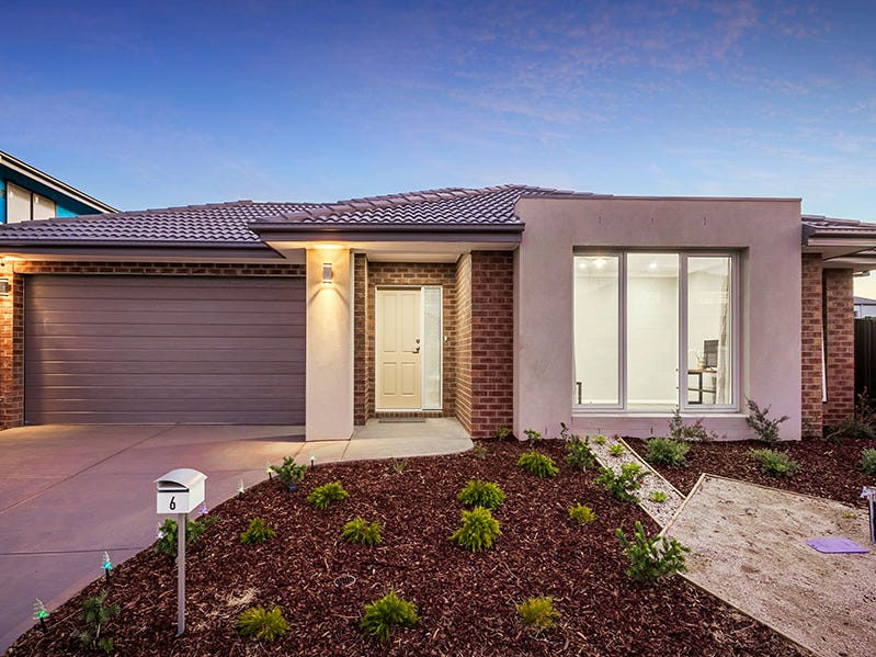 6 Vivid Way, Craigieburn, Vic 3064