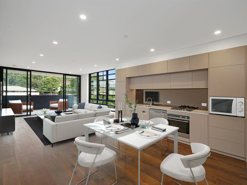 602/159 Mann Street, Gosford, NSW 2250