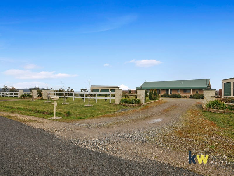 755 Red Hill Road, Callignee