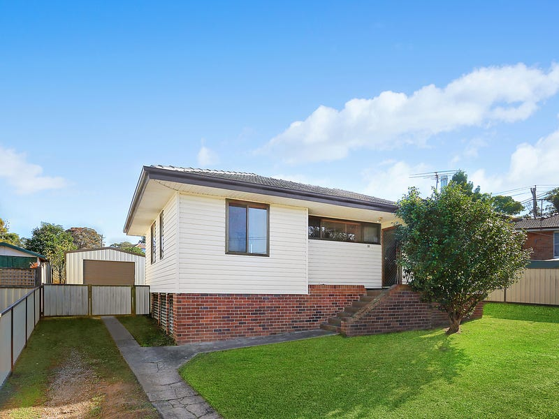 33 Charlton Road, Lalor Park, NSW 2147