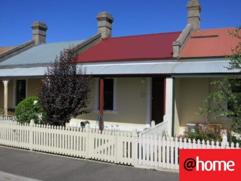 22 Boland Street, Launceston