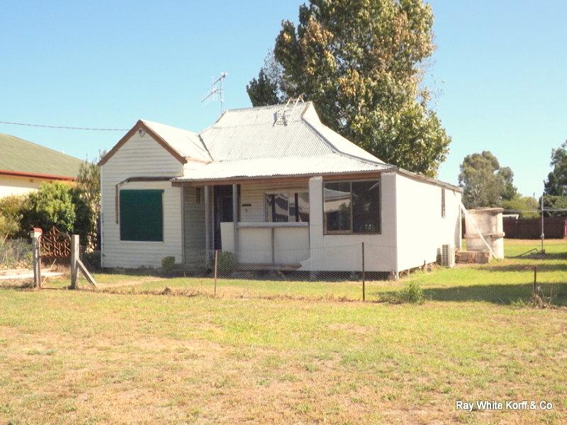 5 Ulinda Street, Binnaway, NSW 2395