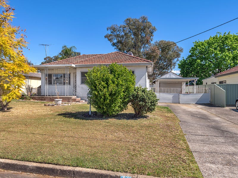 41 Barker Street, Cambridge Park, NSW 2747