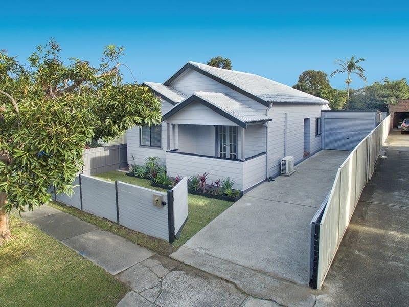 1 Gordon Street, Mayfield, NSW 2304