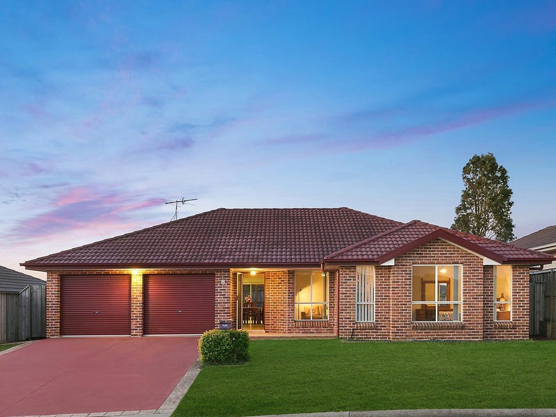 8 Farmgate Row, East Branxton, NSW 2335