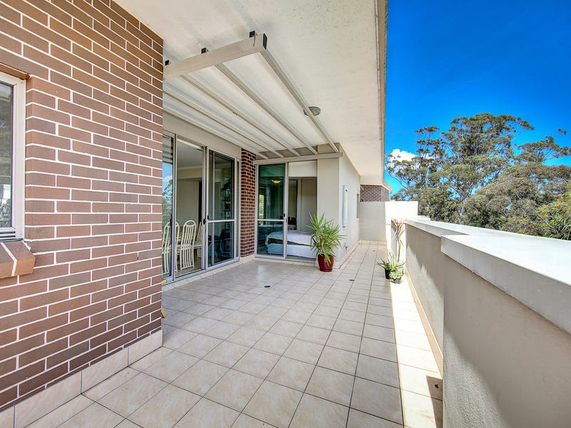68/1-3 Cherry Street, Warrawee, NSW 2074