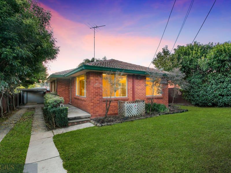 16 Rudolf Road, Seven Hills, NSW 2147