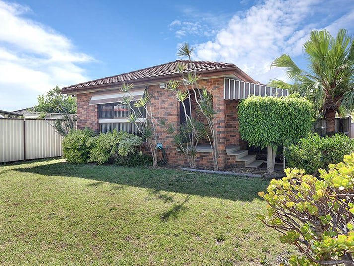 25 Apache Road, Bossley Park, NSW 2176