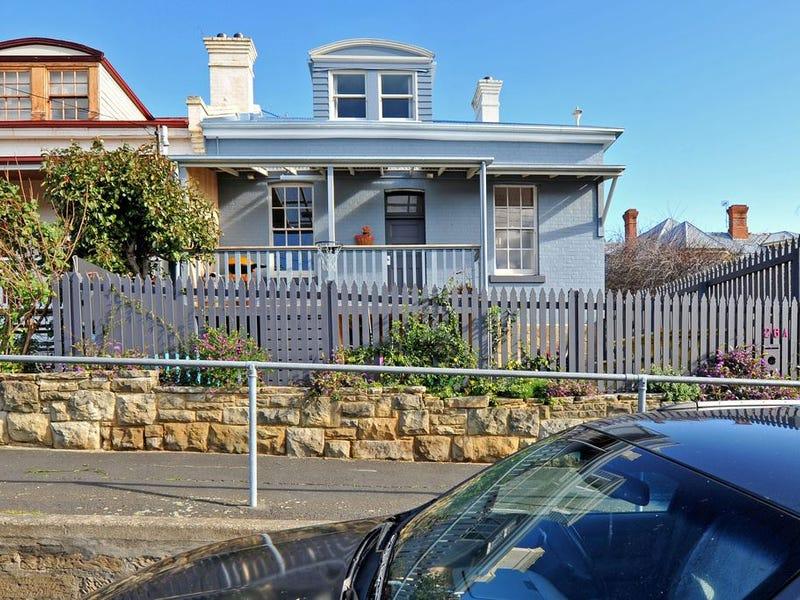 26a Frederick Street, West Hobart, Tas 7000