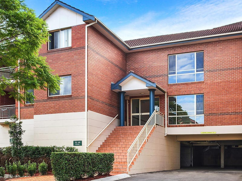 57/94 Culloden Road, Marsfield, NSW 2122