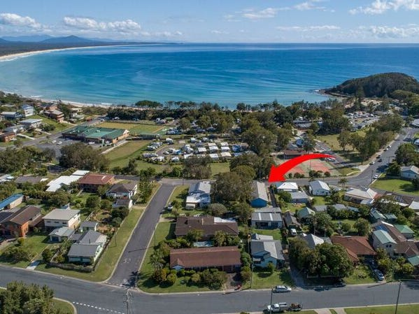 21 Adin Street, Scotts Head, NSW 2447