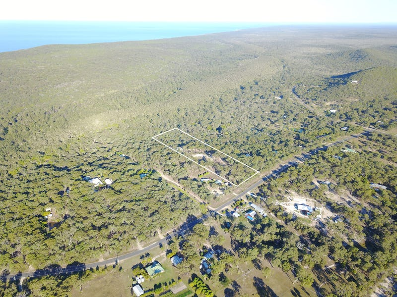 Lot 492 Wilson Drive, Agnes Water, Qld 4677