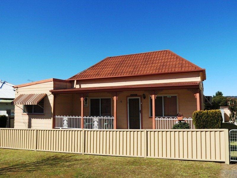 15 Allandale Street, Kearsley, NSW 2325