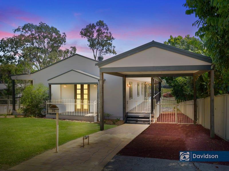 95 Walder Road, Hammondville, NSW 2170
