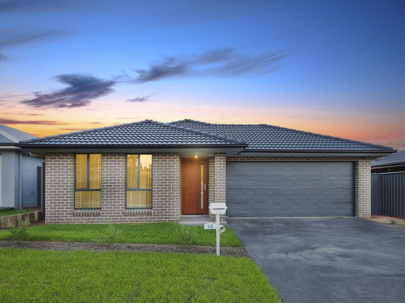 45 Pearson Crescent, Harrington Park, NSW 2567