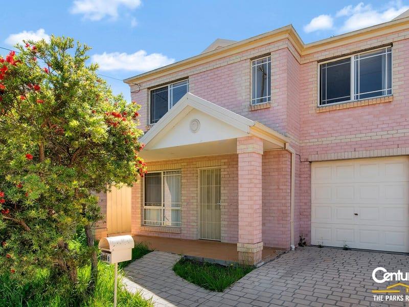 154b Maud Street, Fairfield West, NSW 2165