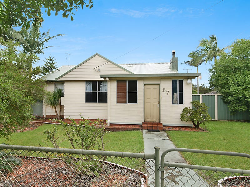 27 Lachlan Street, Windale, NSW 2306