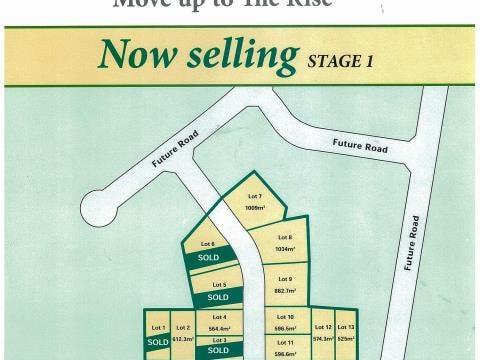 Lot 12 Quandong Avenue, Tumut, NSW 2720