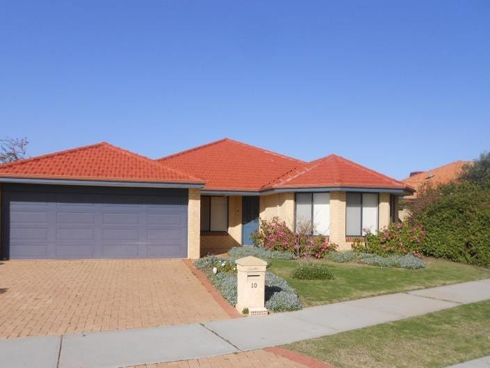 10 Orwell Way, Butler