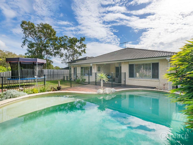 63 Ivy Crescent, Wakerley, Qld 4154