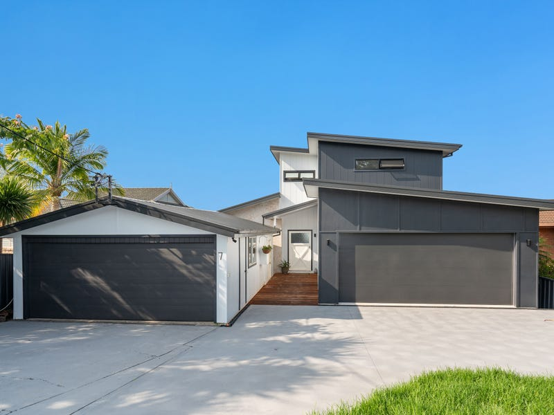 7 The Corso, Saratoga, NSW 2251