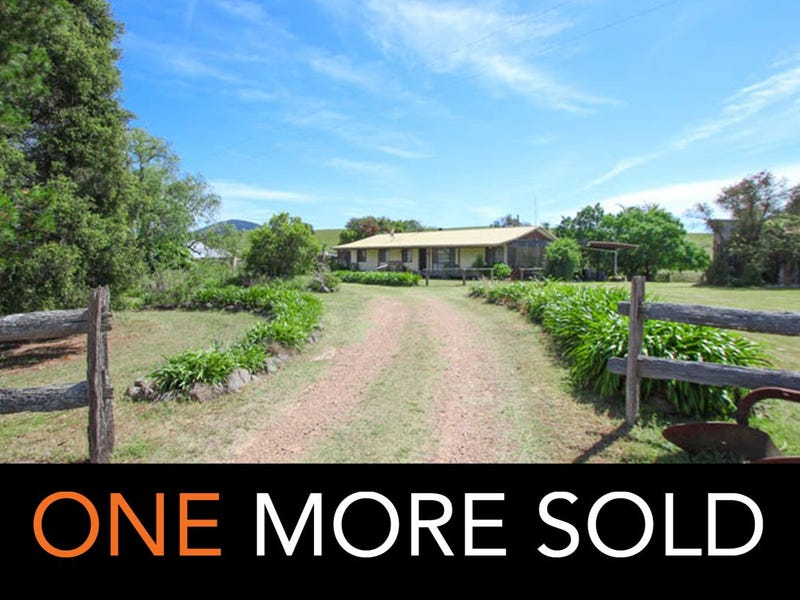 574 Glendon Brook, Glendon Brook, NSW 2330