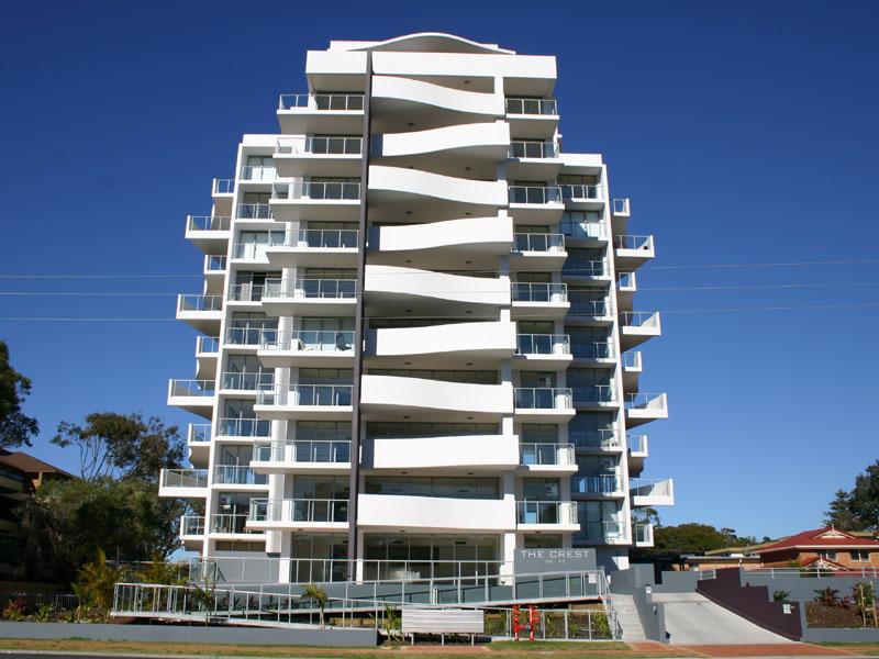 701/38-42 Wallis Street, Forster, NSW 2428