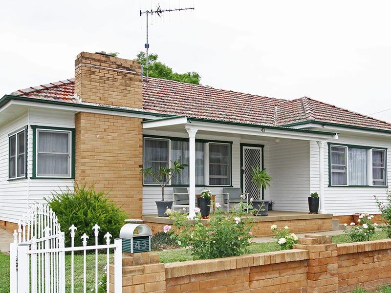 43  Bayly Street, Gulgong, NSW 2852