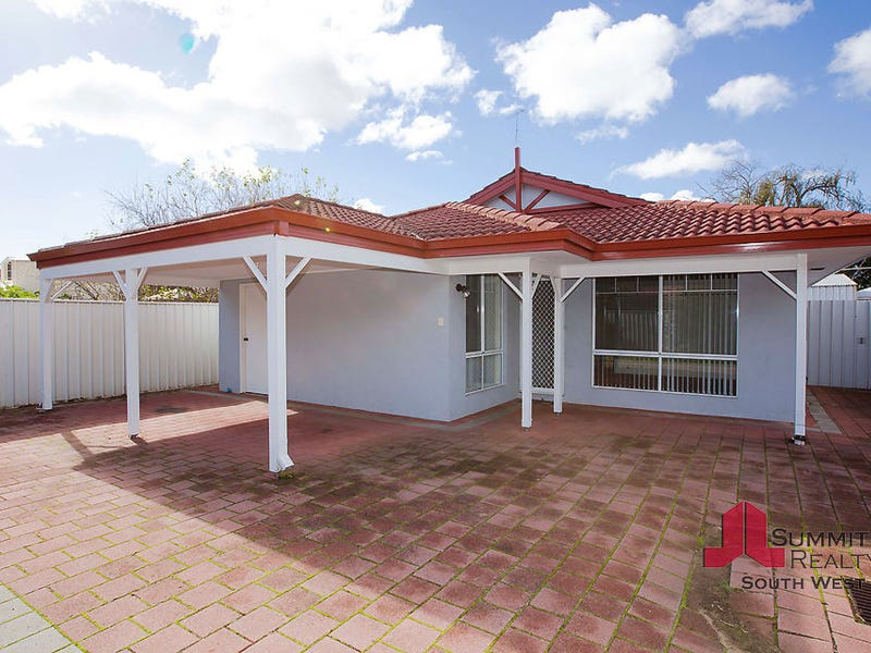 2B Higgins Street, South Bunbury, WA 6230