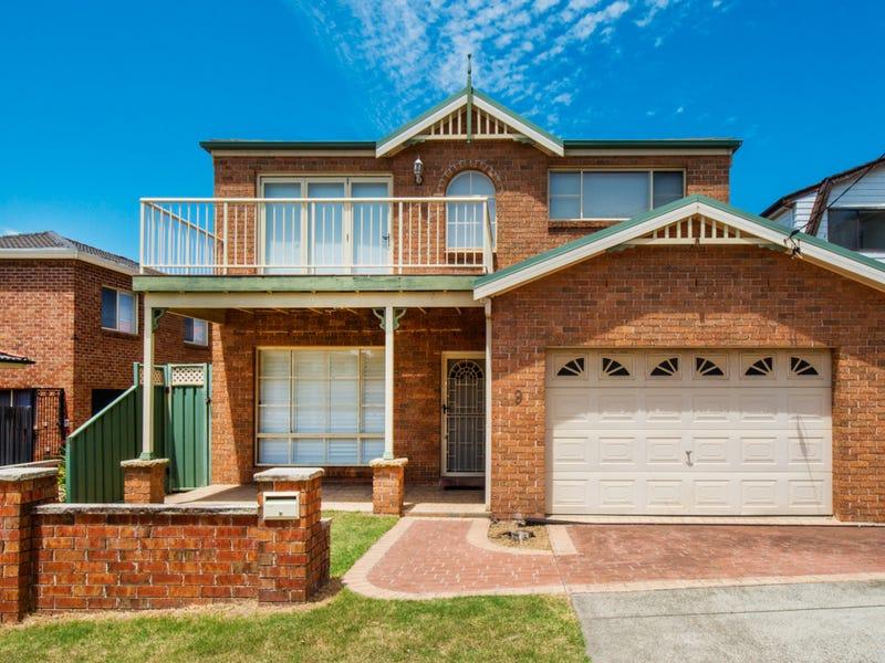 9 The Boulevarde, Malabar, NSW 2036