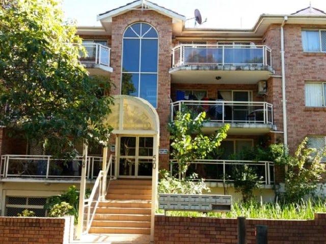 8/50 Reynolds Avenue, Bankstown, NSW 2200