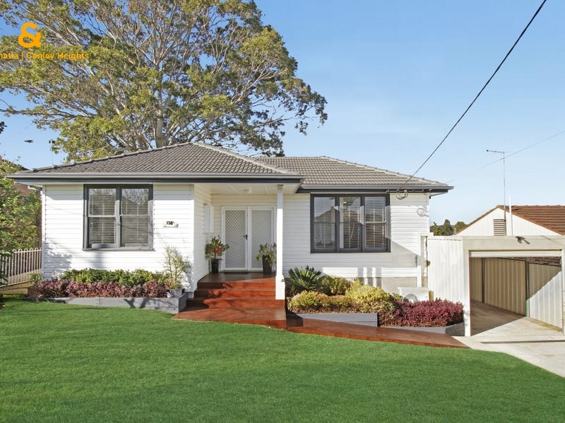 138 TOWNVIEW ROAD, Mount Pritchard